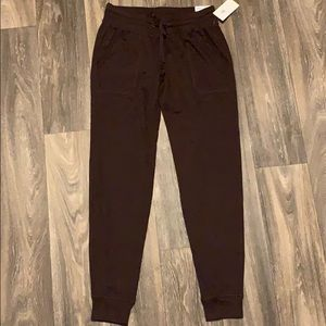 NWT Old Navy brown joggers